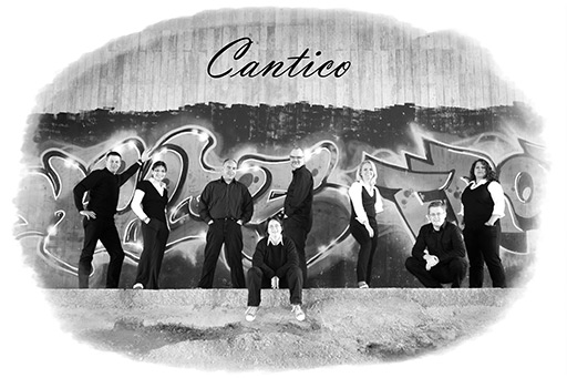 cantico vocals